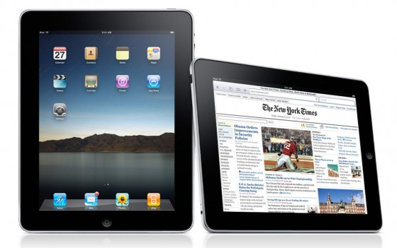 ipad el nuevo tablet iphone e ebook de apple