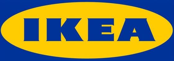 logotipo distribuidor de muebles ikea