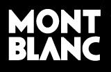 logotipo de montblanc