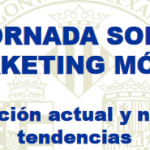 jornada de marketing movil universidad de valencia