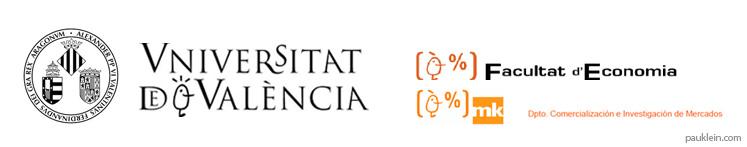 I jornada sobre marketing m vil universidad de valencia for Universidad de valencia online