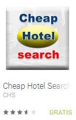 aso app store optimization iconos de busquedad de hoteles