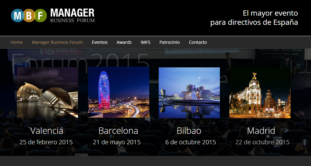 manager forum valencia bilbao madrid barcelona