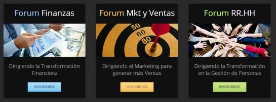 gratis para directivos y empresarios forum manager